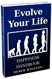 Evolve Your Life Happiness Handbook